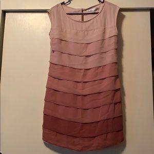 Pink Ombré Lauren Conrad Dress